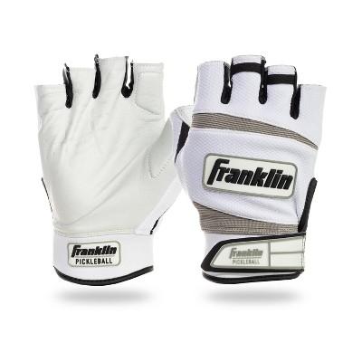 Franklin Sports Adult Single Pickleball Left Hand Glove - M