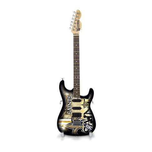 NFL Sports Vault Mini Guitar - image 1 of 2