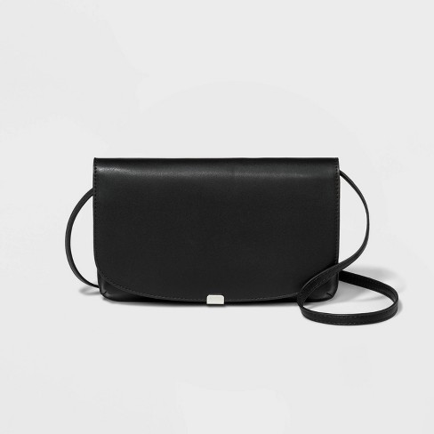Wallet On A String Crossbody Bag - A New Day™ - image 1 of 3