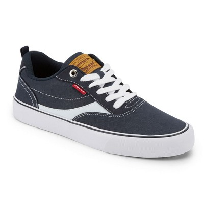 Levi's Mens Lance CT Canvas Sneaker Shoe