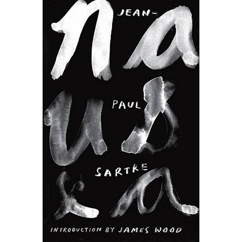 Nausea - by  Jean-Paul Sartre (Paperback) - image 1 of 1