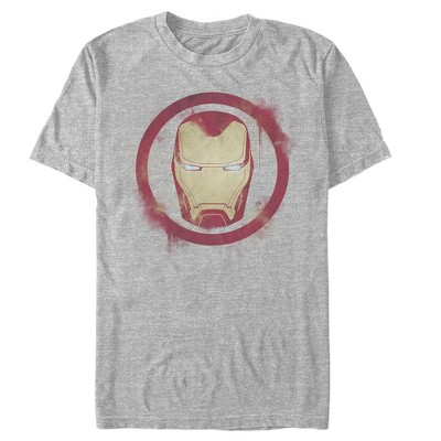 T-SHIRT JERSEY IRON MAN MARVEL AVENGERS ORIGINAL ALL SIZES AVAILABLE