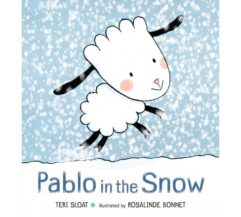 Pablo in the Snow (School And Library) (Teri Sloat) - image 1 of 1