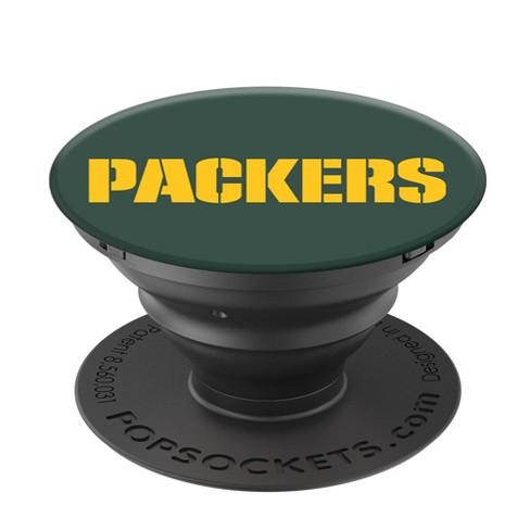NFL Green Bay Packers Alt Logo Popsocket - image 1 of 3