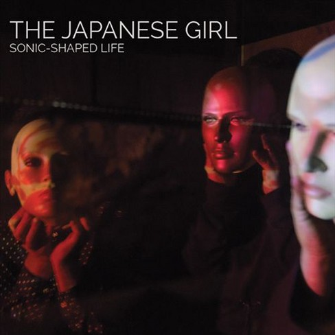 Japanese girl - Sonic shaped life (CD) - image 1 of 1