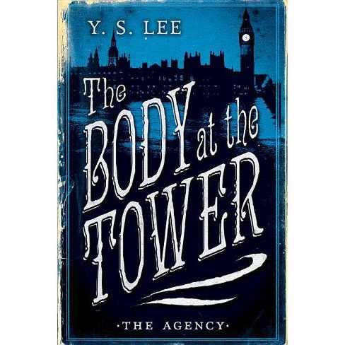 The Agency The Body at the Tower