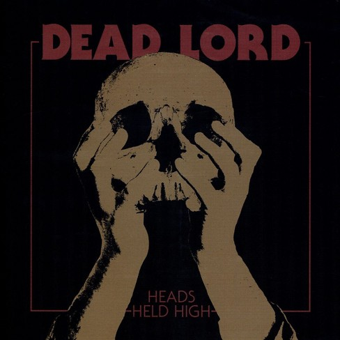 Dead lord - Heads held high (CD) - image 1 of 1