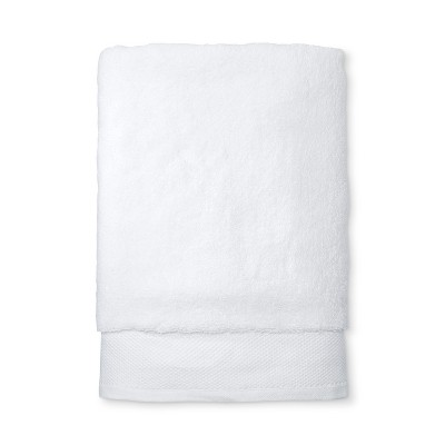 Reserve Solid Bath Towel White - Fieldcrest®