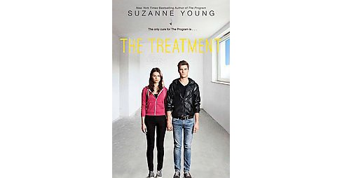 Treatment (Reprint) (Paperback) (Suzanne Young) - image 1 of 1