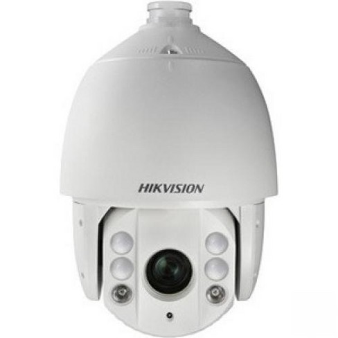 Hikvision DS-2DE7330IW-AE 3 Megapixel Network Camera - 492.13 ft Night Vision - Motion JPEG, H.264 - 2048 x 1536 - 30x Optical - CMOS - image 1 of 2