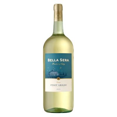 Bella Sera Pinot Grigio White Wine - 1.5L Bottle
