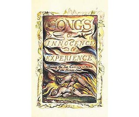 Song of Innocence and of Experience (Hardcover) (William Blake) - image 1 of 1