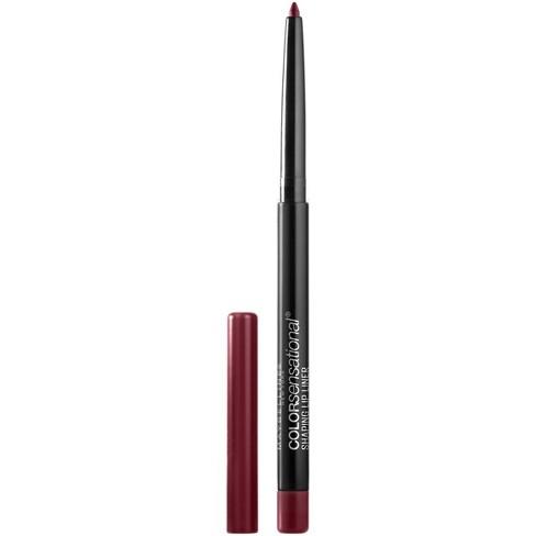 Maybelline Color Sensational Carded Lip Liner - 0.14oz - image 1 of 4