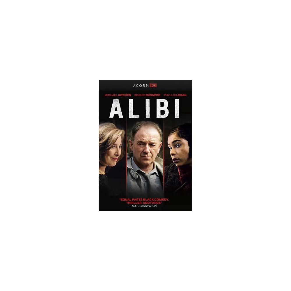 Alibi (Dvd), Movies