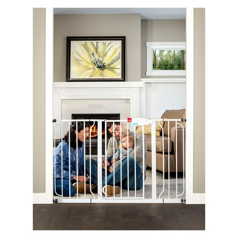 Regalo Extra Wide Baby Gate Target