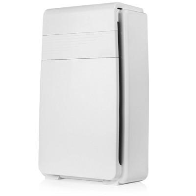 Brondell O2+ Horizon True HEPA Air Purifier White