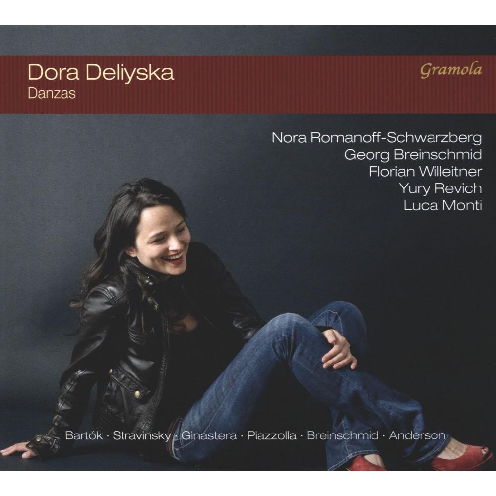 Various - Danzas (CD), Classical Music