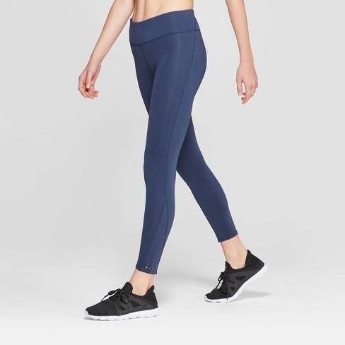 6c1c7282f978d5 Women's Performance Mid-Rise 7/8 Laser Cut Leggings - JoyLab™ : Target