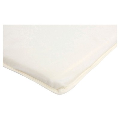 Arm's Reach Co-Sleeper Baby Fitted Sheet - Natural
