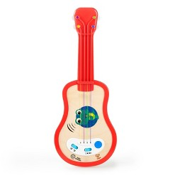 Baby Einstein Magic Touch Ukulele Wooden Musical Toy