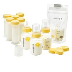 e959dd2d9cf3 Medela Breast Milk Storage Solution Set : Target