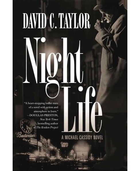 Night Life (Reprint) (Paperback) (David C. Taylor) - image 1 of 1