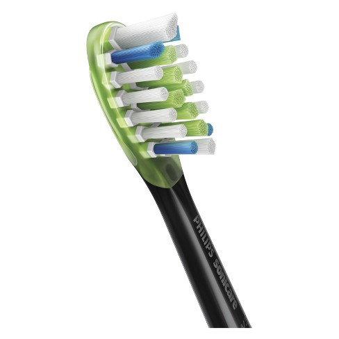 Philips Sonicare Premium Plaque Control Replacement Electric Toothbrush Head - image 1 of 4