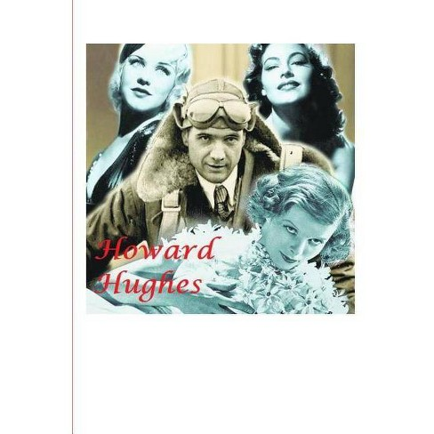 Howard Hughes - by  Vincent Price (Paperback) - image 1 of 1