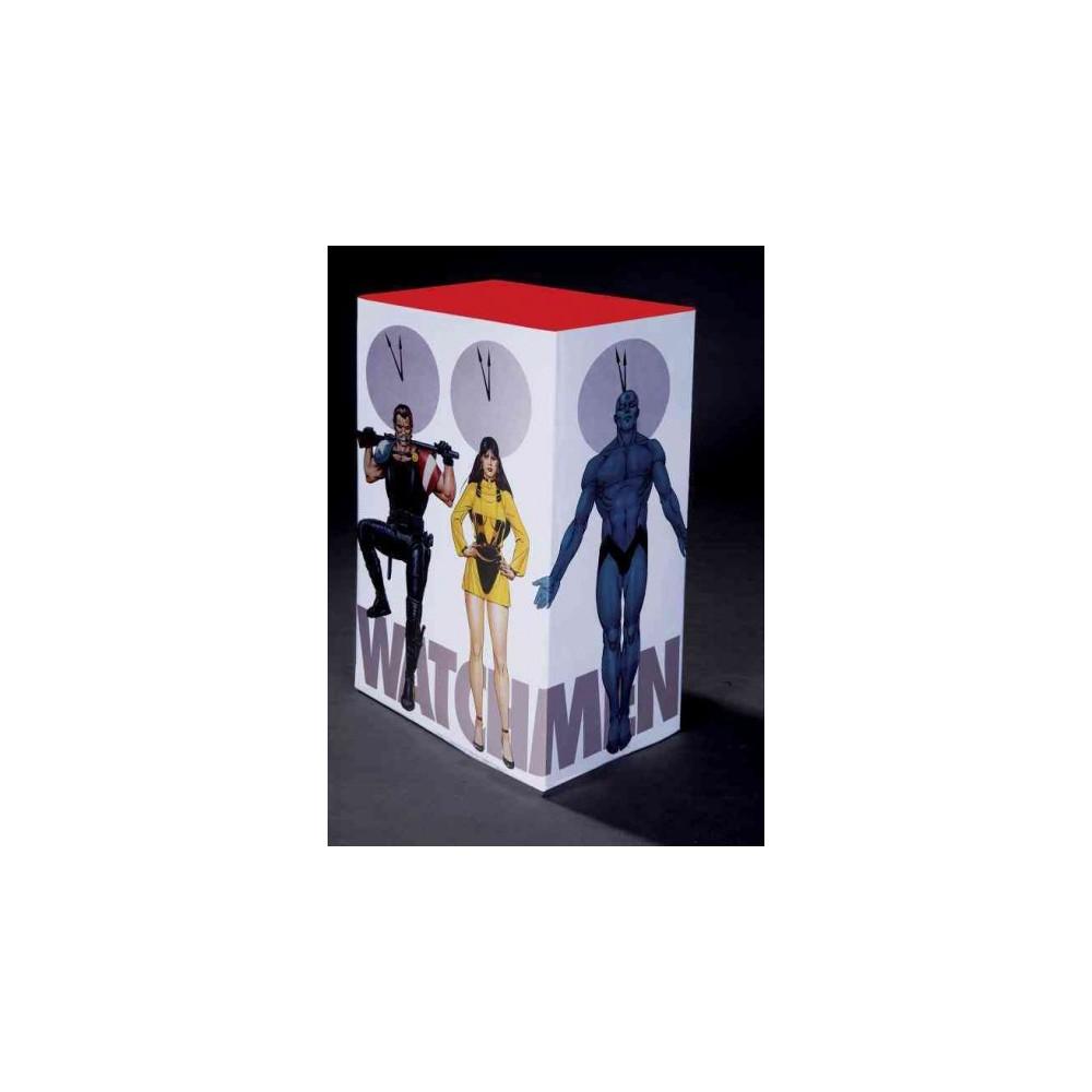 Watchmen (Collectors) (Hardcover) (Alan Moore)