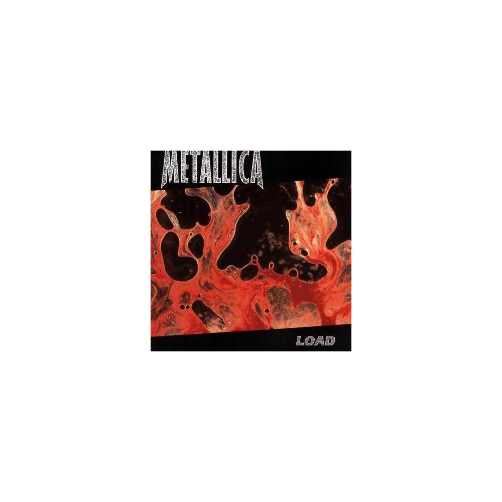 Metallica - Load (Vinyl) music Best