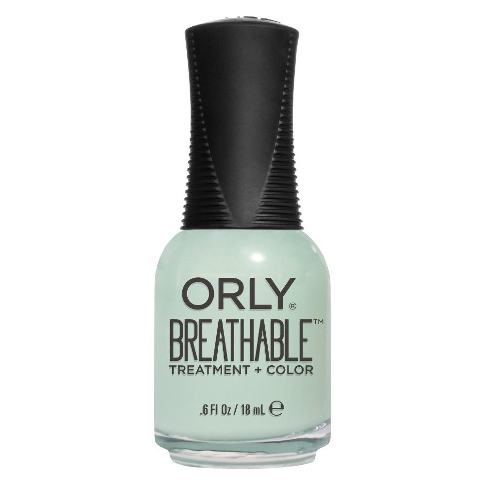 Image of ORLY Breathable Nail Polish Fresh Start - 0.6 fl oz
