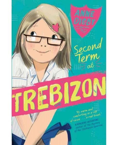 Second Term at Trebizon (Paperback) (Anne Digby) - image 1 of 1