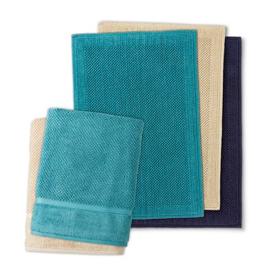 Performance Bath Towels And Accessories Bath Collection - Threshold™