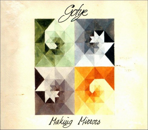 Gotye - Making Mirrors (CD) - image 1 of 2