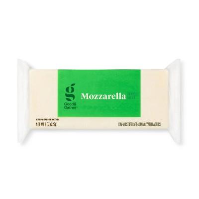 Mozzarella Cheese - 8oz - Good & Gather™