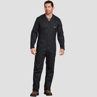 Dickies Men's FLEX Long Sleeve Coverall