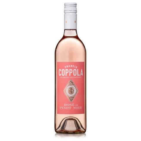 Francis Coppola Diamond Ros Wine - 750ml Bottle - image 1 of 1