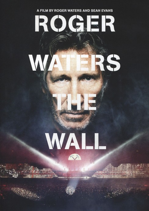 Roger waters the wall (DVD) - image 1 of 1