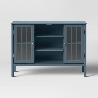 Windham 2 Door Cabinet with Storage Shelves - Threshold™