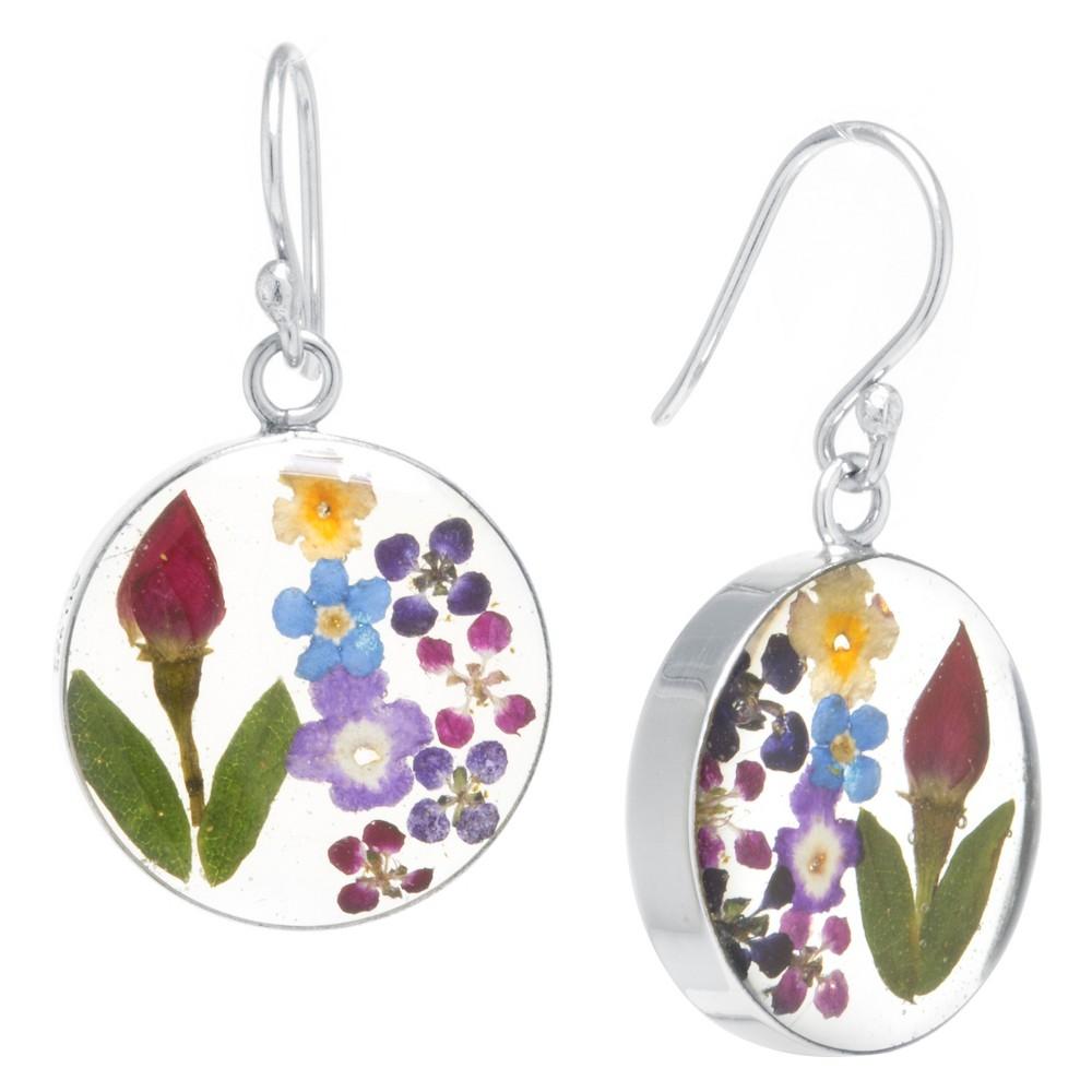 Fine Jewelry Earring Sterling, Girl's