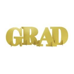 """Grad"" Standing Tabletop Decor - Spritz™"
