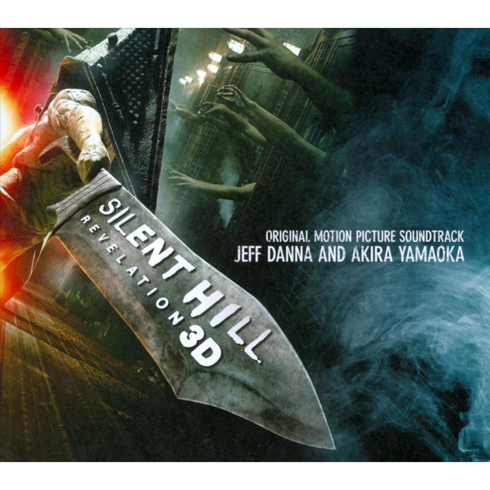 Jeff Danna - Silent Hill:Revelation 3d (Osc) (CD)