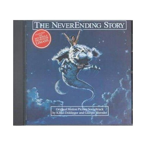 Soundtrack - Never Ending Story (CD) - image 1 of 1