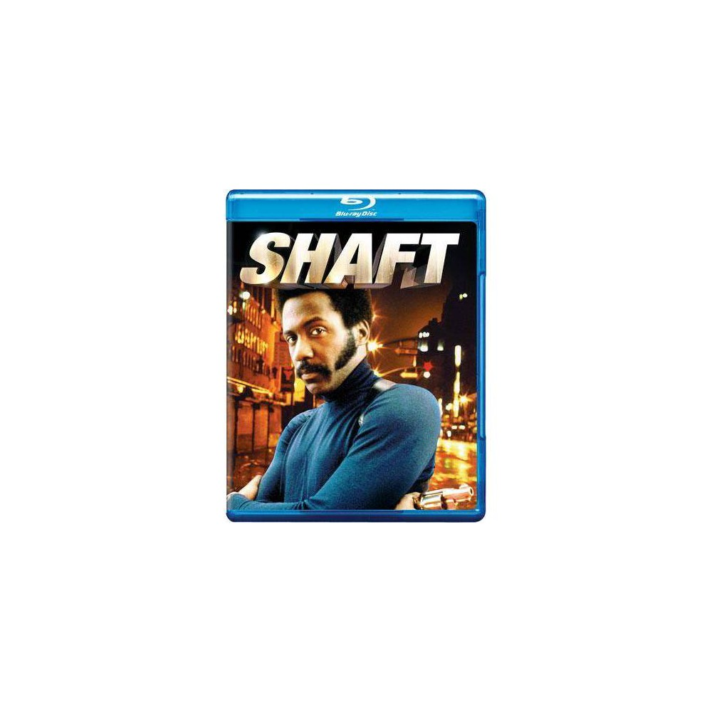 Shaft Blu Ray