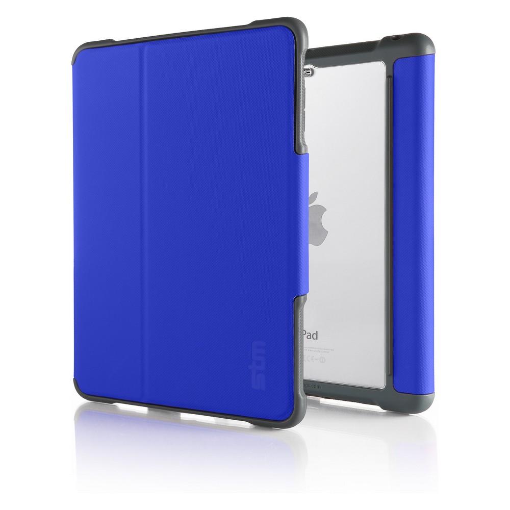 Stm Dux Ultra Protective Case for iPad Mini 1 - 3 - Blue