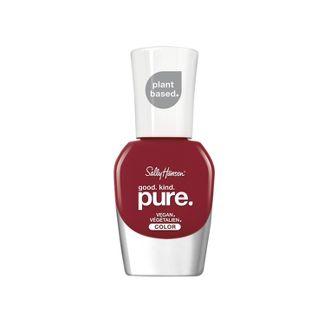 Sally Hansen Nail Polish good. kind. pure. 320 Cherry Amore - 0.33 fl oz