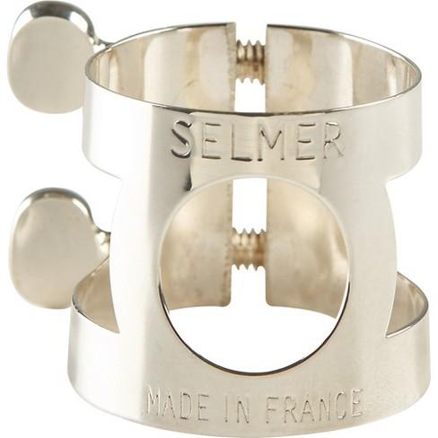 Selmer Paris Bb Clarinet Ligature - image 1 of 2