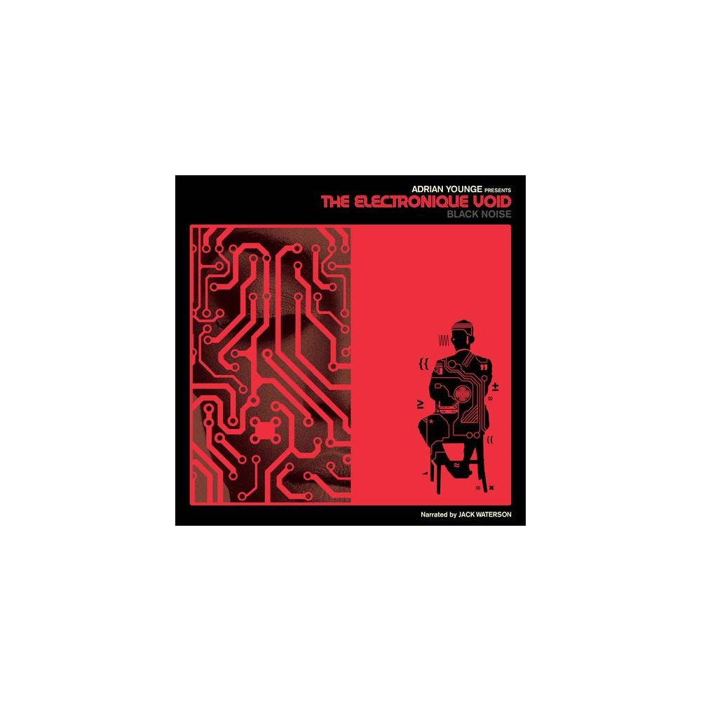 Adrian Younge - Electronique Void:Black Noise (Vinyl)