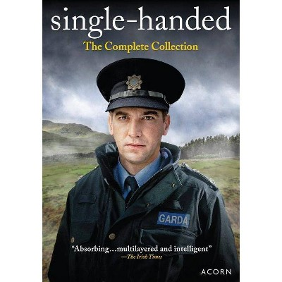 Single-Handed: The Complete Series (DVD)(2018)