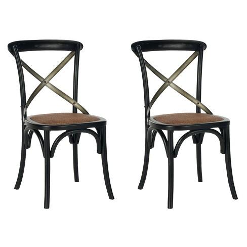 Phara Dining Chair (Set of 2) - Safavieh® - image 1 of 4